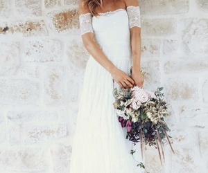 simple wedding dresses image
