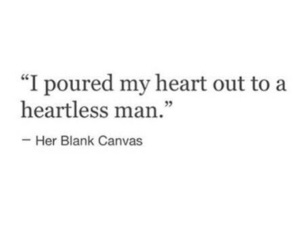 deep, heartbreak, and heartless image