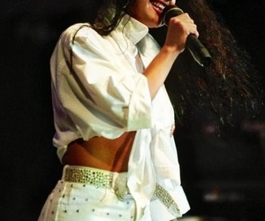 selena, selena quintanilla, and makeup image