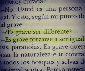 book, frases, and diferente image
