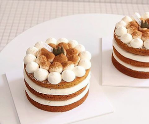 bake, kawaii, and luxury image