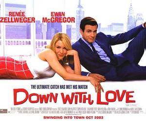 down with love, ewan mcgregor, and film image