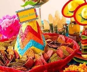 fiesta mexicana image