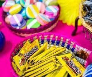 fiesta mexicana and méxico image