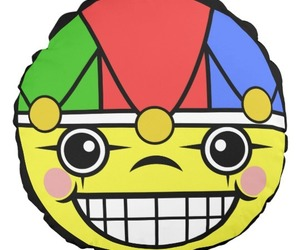carnival, cute, and clown image