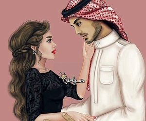 love, couple, and girly_m image