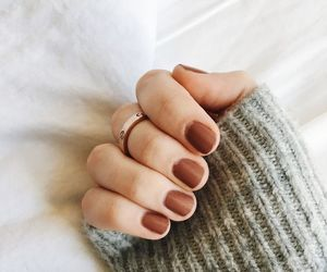nails, nudes, and pretty image