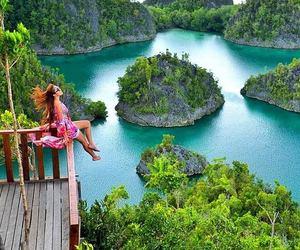 beautiful, girl, and indonesia image