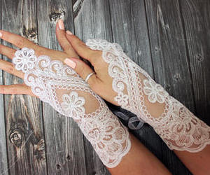 accessories, etsy, and prom dresses image