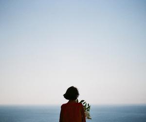 film, 銀鹽, and 海 image