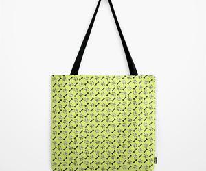 bag, dog, and gifts image