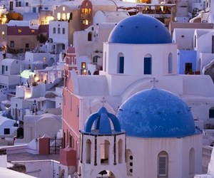 holidays to mykonos and holidays to crete image