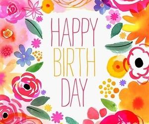 happy birthday and bday image