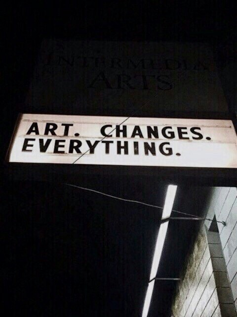 art, black, and change image