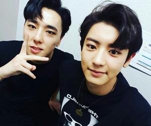 boys, exo, and friends image