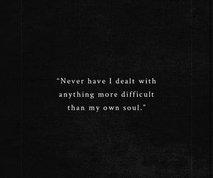 quotes, soul, and black image