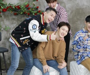 kpop, btob, and yook sungjae image
