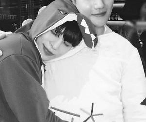 SHINee, exo, and suho image