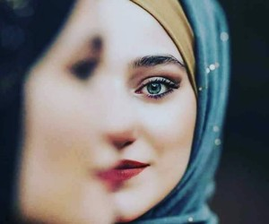 hijab, islam, and my hijab image