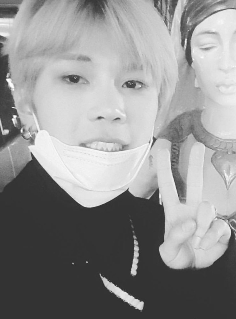 article, glass mask, and hansol image