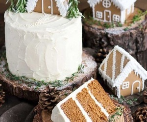 Best, cake, and christmas image