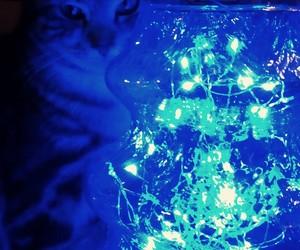 Bleu, dreams, and illuminations image