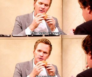 Barney Stinson, cool, and himym image