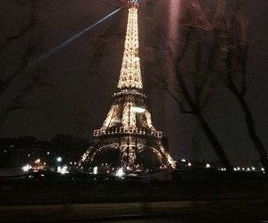 beautiful, france, and eiffel tower image