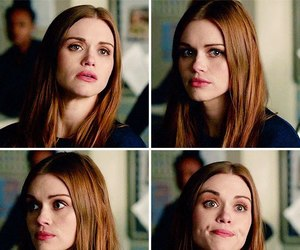 lydia, tw, and holland roden image