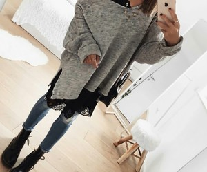comfy, goals, and fashion image