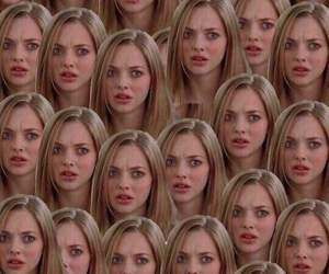 mean girls and karen smith image