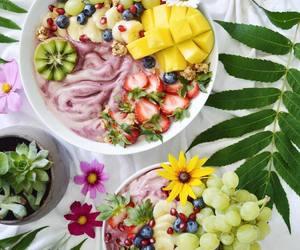 health, vegan, and veganism image