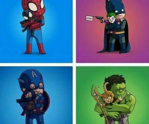 super-herois image