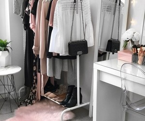 clothes, room, and style image