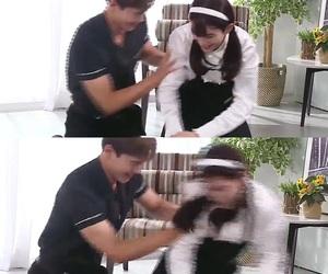 couple, kihyun, and shownu image