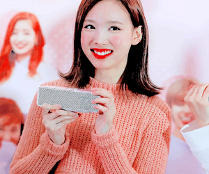 twice, kpop, and nayeon image