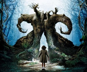 pan's labyrinth and fantasy image