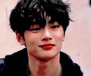 asian, boys, and JYP image