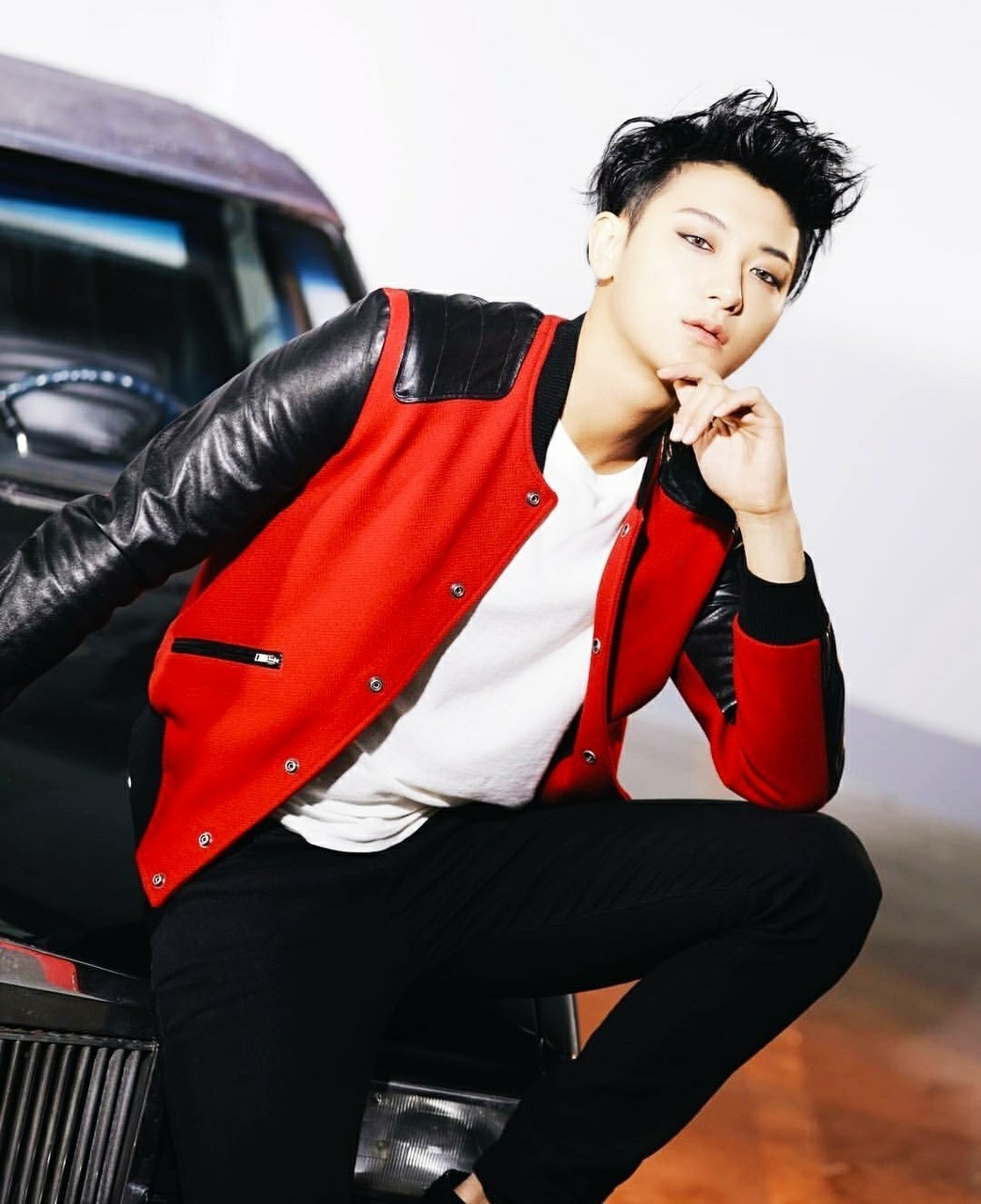 actor, huang zi tao, and singer image