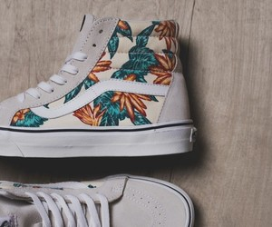 vans and fashion image