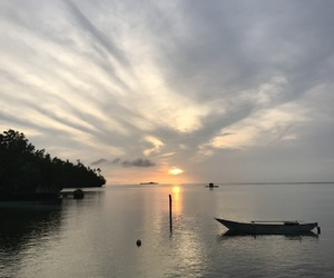 indonesia, Island, and summer image
