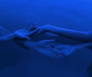 forever, you, and hands image