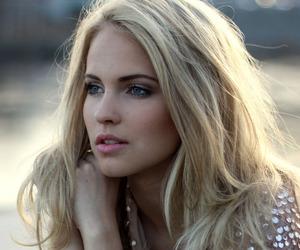 beautiful, girls, and beauty image