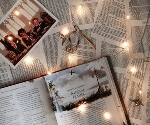book, harry potter, and article image