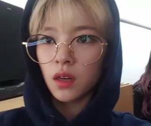 twice, jeongyeon, and low quality image