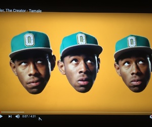 tyler, tamale, and tyler the creator image
