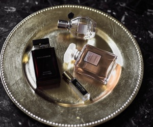 chanel, Dolce & Gabbana, and parfumes image