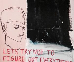 art, indie, and alternative image