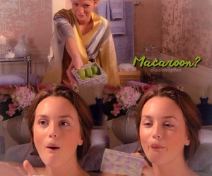 best friends, bff, and blair waldorf image