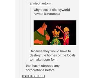 disney, disneyland, and funny image